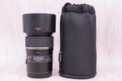 带原装软袋 腾龙 SP Di 90/2.8 272E 微距镜头 佳能口