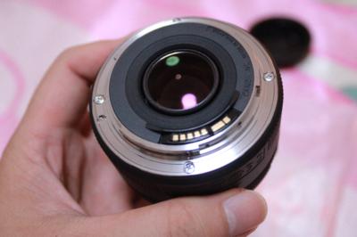 佳能 EF 50mm f/1.8 STM 标准定焦镜头 新小痰盂镜头