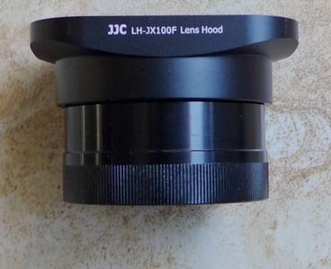 Leica徕卡X1 X2相机 转接筒 遮光罩