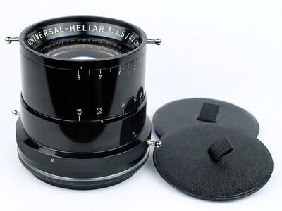 福伦达宇宙海利亚 Voigtlander UNIVERSAL HELIAR 420mm F4.5