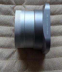 二手 Leica徕卡X1 X2 相机 转接筒 方遮光罩