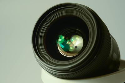 尼康口 适马 35mm f/1.4