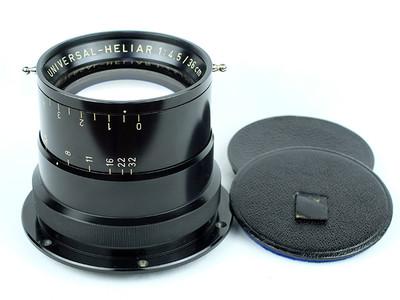 福伦达宇宙海利亚 Voigtlander UNIVERSAL HELIAR 360mm F4.5