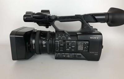 索尼 PXW-X160 出售一台成色新净的SONY X180摄像机!
