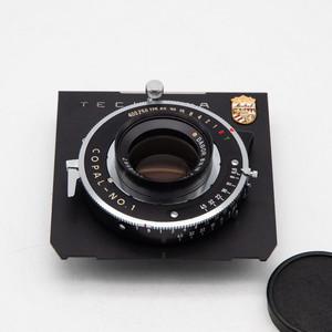 金点 达戈 Dagor 210mm/F 6.8 最后期瑞士产 极上品