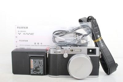 94新二手 Fujifilm富士 X100F 套(23/2)微单相机 W04199京
