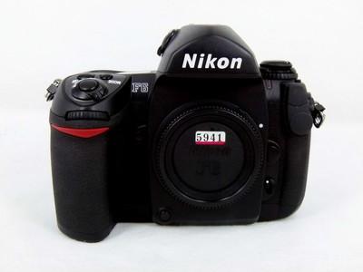 尼康Nikon F6 机身