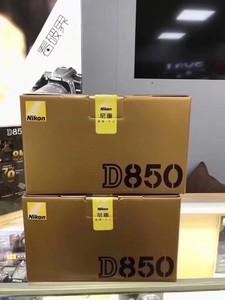 D850 尼康全画幅单反 D850