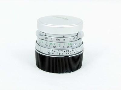 华瑞摄影器材-包装齐全的禄来40/2.8