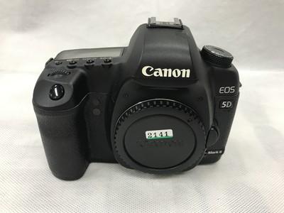 Canon/佳能EOS 5D Mark II 5D2 无敌兔单反数码全副相机