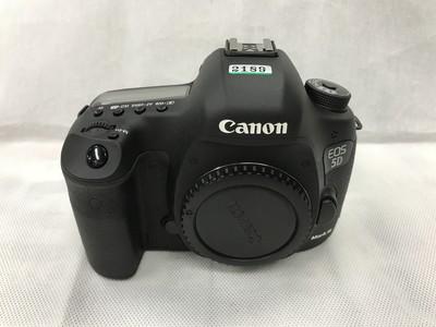 Canon/佳能 5DIII单机身 全画幅 专业单反数码相机