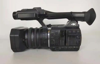 松下 AG-FC100MC 出售一台松下FC100 4K摄像机!