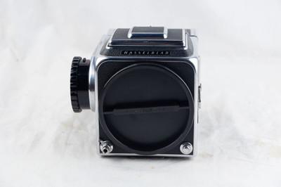 Hasselblad 500C A12 套机 好成色