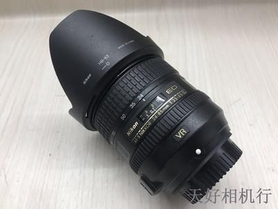 《天津天好》相机行 97新 尼康AF-S 24-85/3.5-4.5G ED VR 镜头