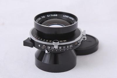 富士 fujinon W 210/5.6 大画幅座机镜头