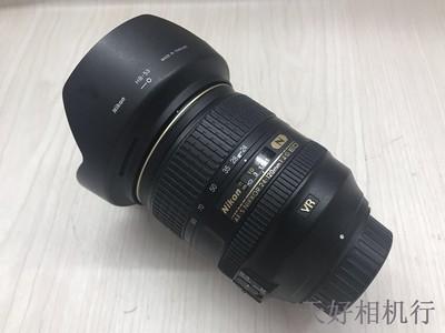 《天津天好》相机行 97新 尼康AF-S 24-120/4G VR 镜头