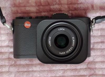 徕卡 X2 相机