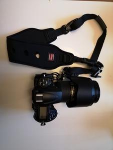 尼康 D700  24-70镜头  105 2.8G镜头