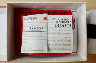 全新收藏级Leica M4-P忍痛出