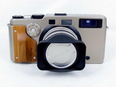 华瑞摄影器材-富士TX-1带45/4套机