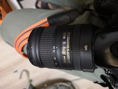 尼康 AF-S 尼克尔 28-300mm f/3.5-5.6G ED VR  一镜走天下