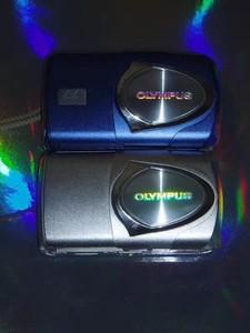 99.9成新的奥林巴斯便携数码机出售