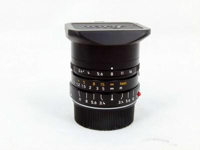华瑞摄影器材-徕卡Leica Super-Elmar-M 21/3.4 Asph