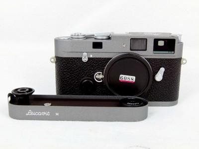 华瑞摄影器材-徕卡Leica MP 钛灰限量版