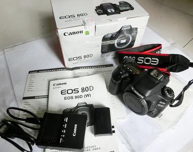 EOS 6D Mark II 出自用佳能6D2机身,国行,包装附件全部