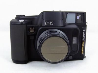 华瑞摄影器材-富士GA645 及附件