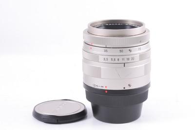 95/康泰时 Contax G 35-70/3.5-4.5 变焦镜头