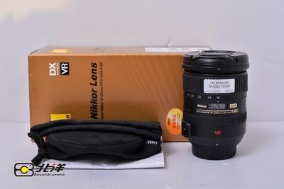 95新 尼康 AF-S DX VR 18-200mm f/3.5-5.6G ED (BH09210004)