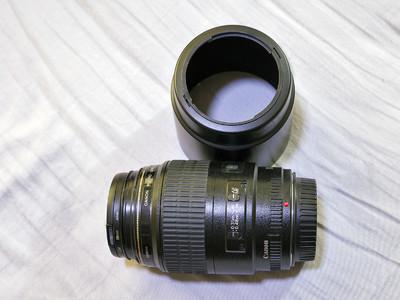 佳能 EF 100mm f/2.8微距一代