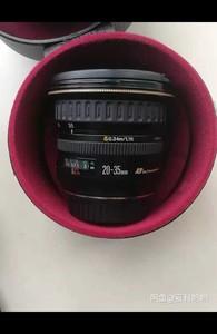 佳能 EF 20-35mm f/3.5-4.5 USM