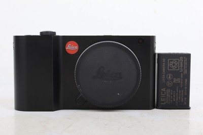 93新二手Leica徕卡 T 单机 黑色 微单单电相机 回收 821452京