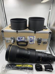 尼康 AF-S 600mm f/4G ED VR一代防抖