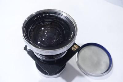 95新二手 蔡司  BIOGON 75/4.5 OPTON版本镜头581528京