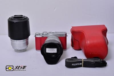97新 富士 XA-1+XC 16-50 XC 50-230套机(BH09160018)