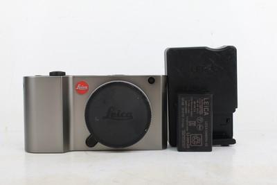 93新二手Leica 徕卡 TL 微单相机 高价回收 161802京