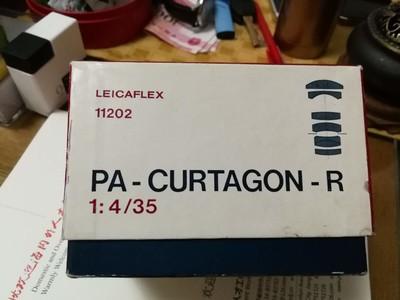莱卡 R35 4