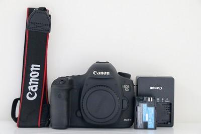 95新二手 Canon佳能 5D3 单机 高端单反 无敌三 回收 000117成