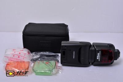 99新 尼康 SB-910 闪光灯(BH10130004)