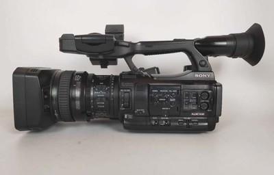 索尼 PXW-X280 出售一台SONY X280摄像机!