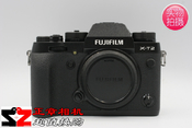 Fujifilm/富士X-T2 单电微单机身 xt2 复古数码相机 99新