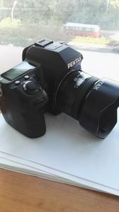 宾得 FA 35mm f/2