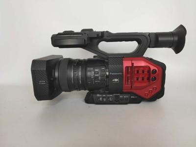松下AG-DVX200MC 出售一台松下DVX200 成色新!200多小时
