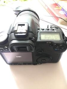佳能 50D加适马17-70mm镜头转让