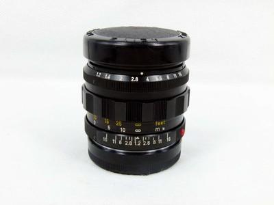 华瑞摄影器材-徕卡Leica Noctilux 50/1.2