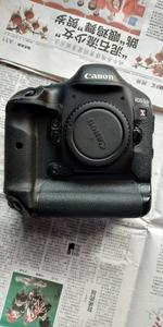 佳能 Canon EOS-1D X 机身 95新 箱说全