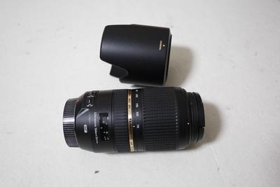 腾龙SP 70-300mm F/4-5.6 Di VC USD(A030)1200出
